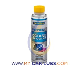 مکمل سوخت و اکتان بوستر  راونول RAVENOL Octane Booster, 300ml